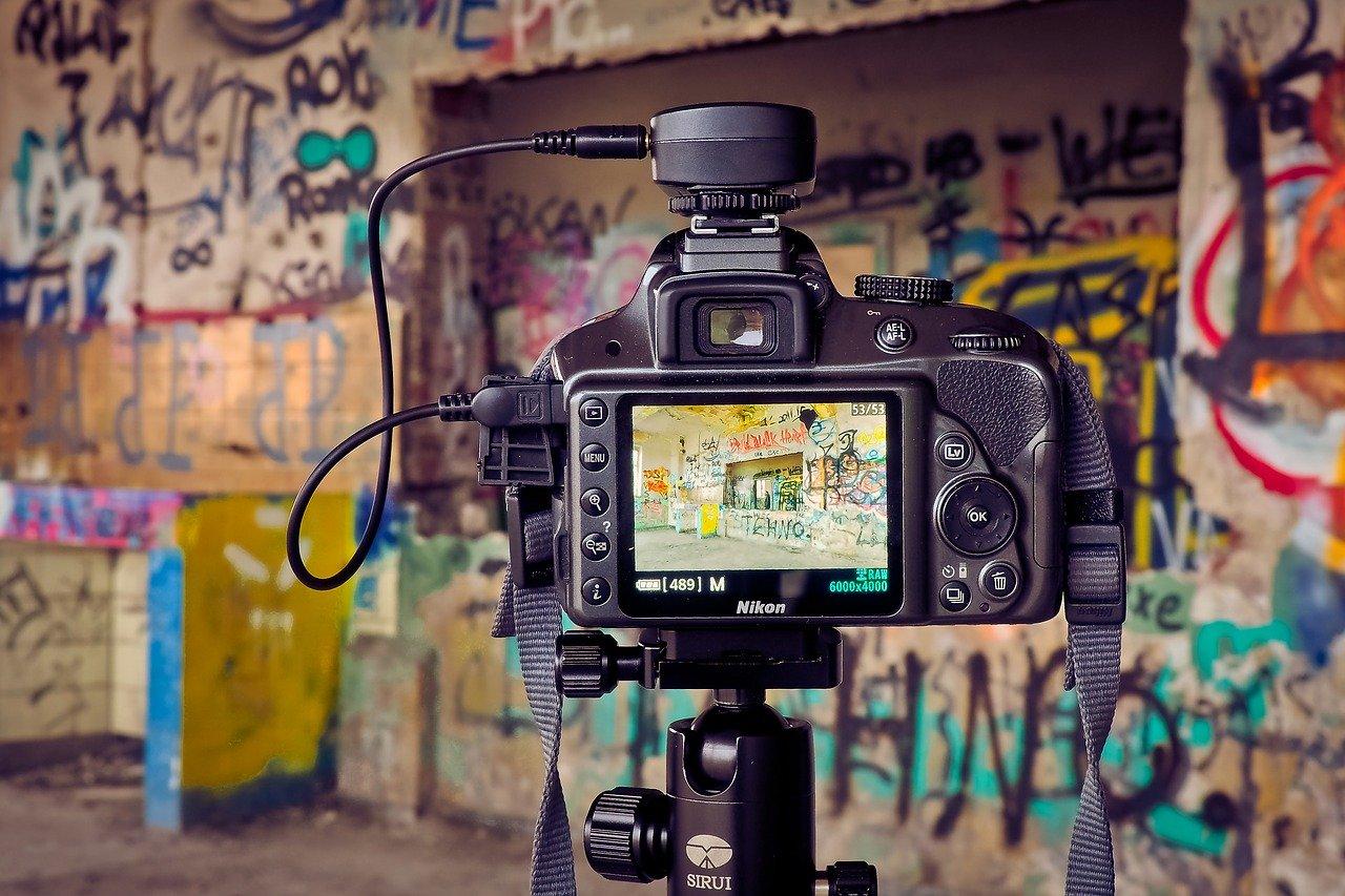 Faire un stage photo avec un professionnel pour maîtriser son appareil